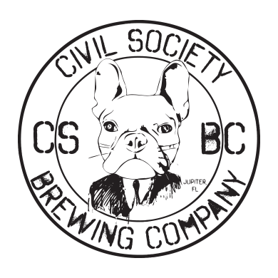 c882fb774a3 Wrapped Tulip Glass-16oz - Hop Shop - Civil Society Brewing Co.