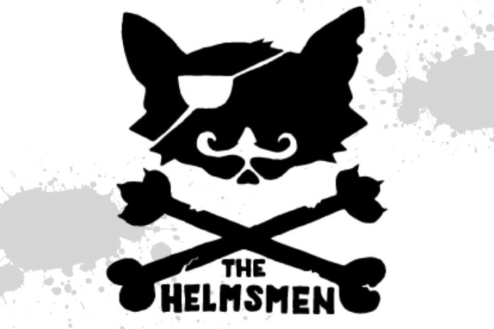 The Helmsman Live